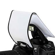 Pixco pop-up flash de la cámara difusor para la canon 60d 600d 5d 7d ii nikon d3100 d7000 d5100