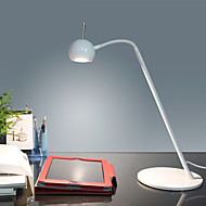 bordlampe LED lyskilde integrering