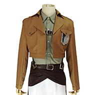 "Attack on Titan Jean Kirstein ""Survey Corps"" Uniform"