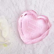 Gifts Bridesmaid Gift Personalized Pink Heart-shaped Crystal Table Display Keepsake