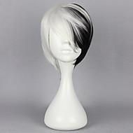 Dangan Ronpa Monokuma Male Ver. Cosplay Wig