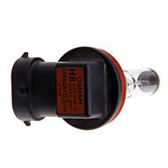 H7-55NHP/BP2 Super lâmpadas dos faróis brilhantes, Pack de 2
