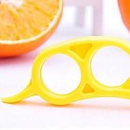1 stuks Dunschiller & Rasp For voor Fruit Kunststof Multifunctioneel / Hoge kwaliteit