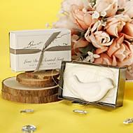 paloma hermosa jabón con aroma a favor de la boda