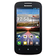 "Lenovo A690 - 4 ""polegadas Android 2.3 Smart Mobile Telefone (1GHz, 3G, WiFi)"