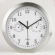 """10 """"Creatieve stijl Alarm Weerklok"""