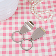 Personalizzato Bottle Opener Multi-Functional Keychain - Set di 6