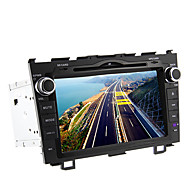 8Inch 2 DIN In-Dash Car DVD-Player für Honda CR-V mit 3G, WIFI, GPS, BT, IPOD, RDS, Touch Screen