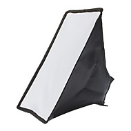 20x30 Universal Folding Camera Speedlight Softbox (Black)