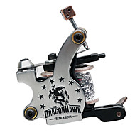 dragonhawk® spoel tattoo machine professio tattoo machines gietijzer liner casting