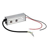 50W 1500mA Waterproof LED Driver Power Source  (AC 176-265V / DC 27-37V)