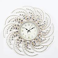 """14 """"wysokiej jakości metalu typu moda nowoczesny zegar ścienny"""