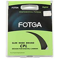 fotga® Pro1-d 62mm ultravékony többrétegű bevonattal ellátott cpl körkörös polarizációs szűrő lencse