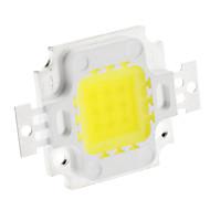 DIY 10W 700-800LM 300mA 6000-6500K Cool White Light Integrated LED Module (32-35V)