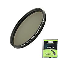 fotga® pro1-d 52mm ultra slank mc multi-coated CPL circulair polarisatiefilter lensfilter