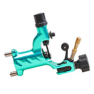 dragonhawk® roterende tattoo machine professio tattoo machines gietijzer liner en shader