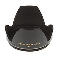 55 milímetros Universal Lente para Câmera (Preto)