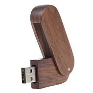 8GB Wood Style USB Flash Drive