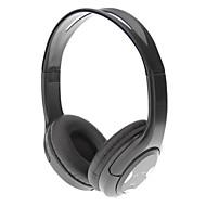NUEVA inalámbrico HI-FI estéreo para auriculares, reproductor MP3 deportivo con ranura para tarjeta TF