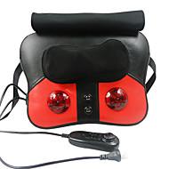 לכל הגוף / רגליים / צוואר / מותניים / גב מעסה חשמלי אינפרא-אדום / כלי הקשה / עיסוי שיאצו / אקופרסורה / גלגול / טיפול במגנטלהקל על עייפות