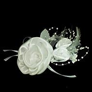 Beautiful Flower Lace vrouwen de Bruiloft Zendspoelen