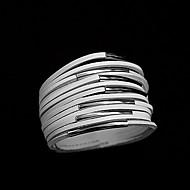 Damen Wickelarmbänder Einzigartiges Design Modisch Leder Aleación Schmuck Weiß Schwarz Rosa Schmuck Für Alltag Weihnachts Geschenke1