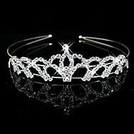 Women's/Flower Girl's Rhinestone Headpiece - Wedding Headbands