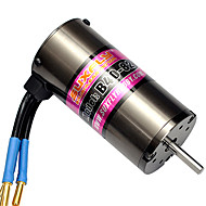 SUXFLY B4082 1450Kv Brushless Motor for Model Cars