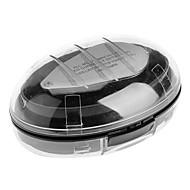 40X All-Metal Korkean resoluution suurennuslasi suurennuslasi mikroskooppi LED-valolla Currengy havaitseminen