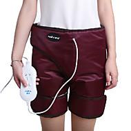 לכל הגוף / רגליים / בטן / מותניים מעסה חשמלי מארז חם להמריץ את מחזור הדם טמפרטורה מתכווננת