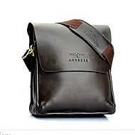 Men's Vertical Business Casual Crossbody Bag