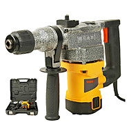 37*15*23 cm 1280W Multifunctional Copper Painting Electric Drill Electric Hammer