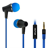 ES300M-awei Super Bass In-Ear Earphone for Mobilephone/PC/MP3