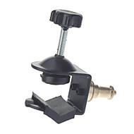 U-shape Photo Studio Holder for Camera (Black)