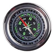 Erikoisteräksestä Simple Edition Good Luck Kiinan Feng Shui Compass