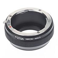 FOTGA® M4/3 Digital Camera Lens Adapter/Externsion Tube