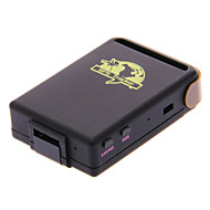 GPS tracker Vehicle Tracking GSM GPRS Bil TK102