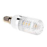 9W E14 Ampoules Maïs LED T 27 SMD 5630 680-760 lm Blanc Chaud AC 85-265 V
