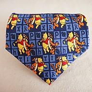 Men Party/Work/Casual Neck Tie , Wool