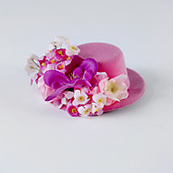 Women's/Flower Girl's Silk Headpiece - Wedding/Special Occasion/Casual Flowers