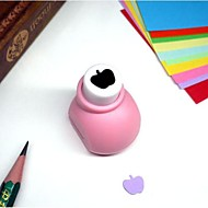 Mini Craft Punch (Apple)