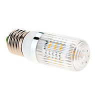 E26/E27 9 W 27 SMD 5630 680-760 LM 2500-3500 K Warm wit Maïslampen AC 85-265 V