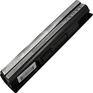 GoingPower 11.1V 4400mAh Laptop batteri til MSI MS-16G1 40.029.150 40.029.231 40.029.683 BTY-S14 BTY-S15 Black