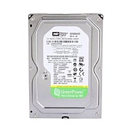 "Western Digital Caviar Green 500GB, Intern, 7200 RPM, 3.5 ""((WD) AV-GP) CCTV Surveillance Hard Drive"