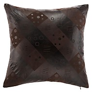 Polyester Pillow Cover , Geometric Traditional/Classic