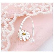 Klasično prstenje,Jewelry Vjenčanje / Party / Dnevno / Kauzalni / Sport Legura7 Žene