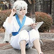 inspirerad av hoozuki inga reitetsu nasubi cosplay kostymer