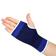 Hand & Wrist Brace Sports Support Breathable Adjustable Thermal / Warm Camping & Hiking Running Dark Blue