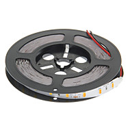z®zdm 5m 120w 300x5630 lâmpada tira de SMD branco quente levou (12V DC)