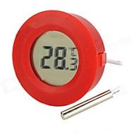 tl8038 ulkoinen tunnistus pyöreä upotettu lämpötila-anturi